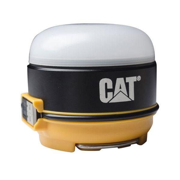 CAT,MicroLamparaDeTrabajoLedRecargablecon BaseMagnética
