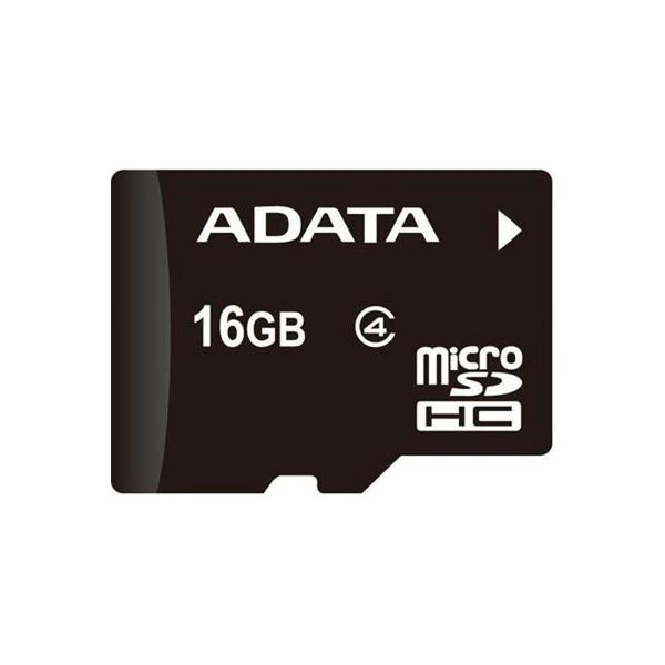 Adata,MemoriaMicroSDHC16GBClase4