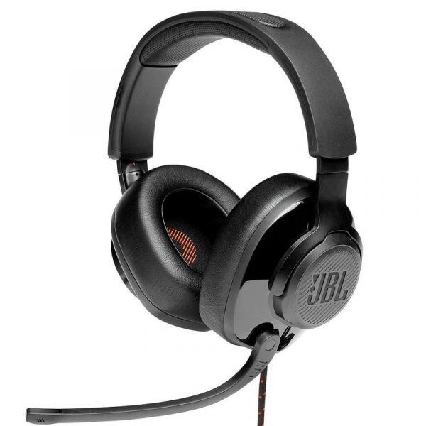 JBL, Auricular paraGamingcon Micrófono,Quantum300